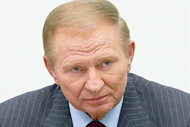 Украина сама себя съедает. Не даст МВФ — будем дефолт объявлять? —  Кучма