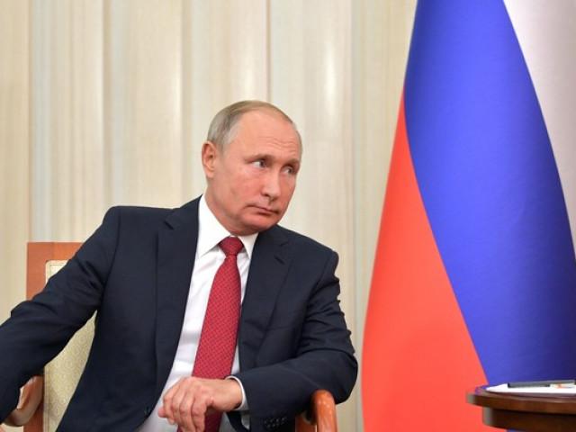 Простой пересказ без эмоций: Как западные СМИ отреагировали на выступление Путина