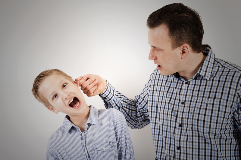 Как не испортить ребенку будущее