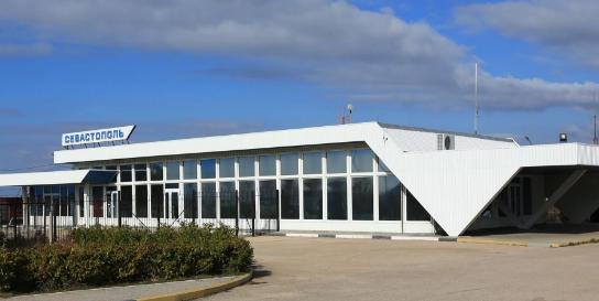Украина расстроилась из-за реконструкции аэродрома Бельбек под Севастополем