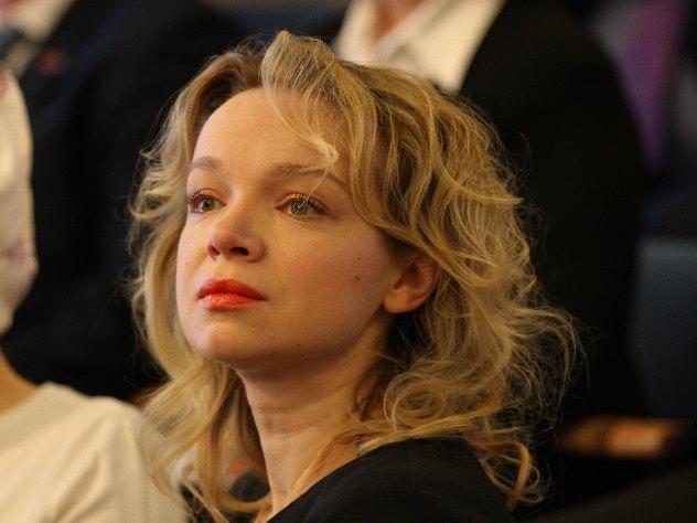 Виталина Цымбалюк-Романовская ударила Марка Рудинштейна по голове