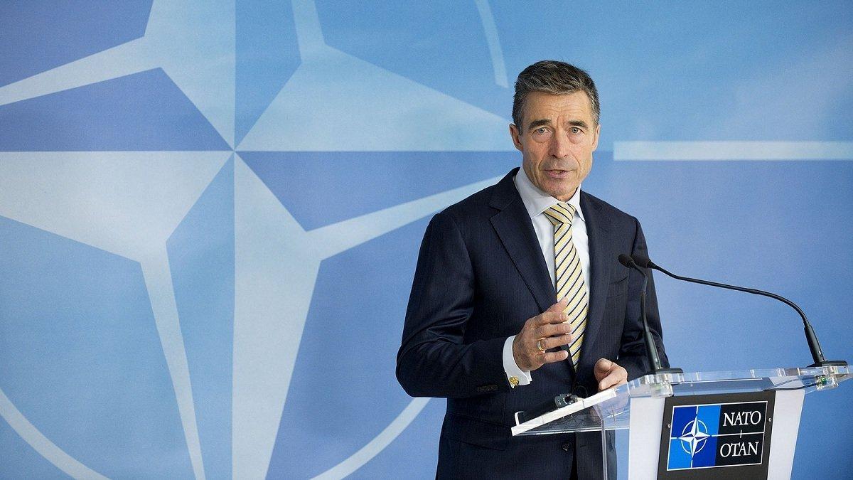 Экс-глава НАТО рассказал, кт…