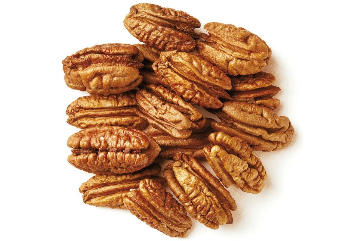 10 самых популярных орехов