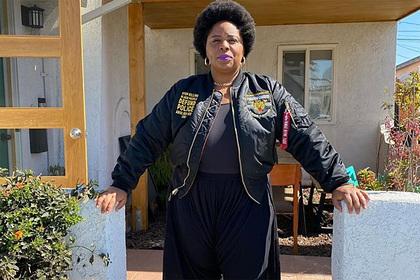 Основательница Black Lives Matter обзавелась новым домом