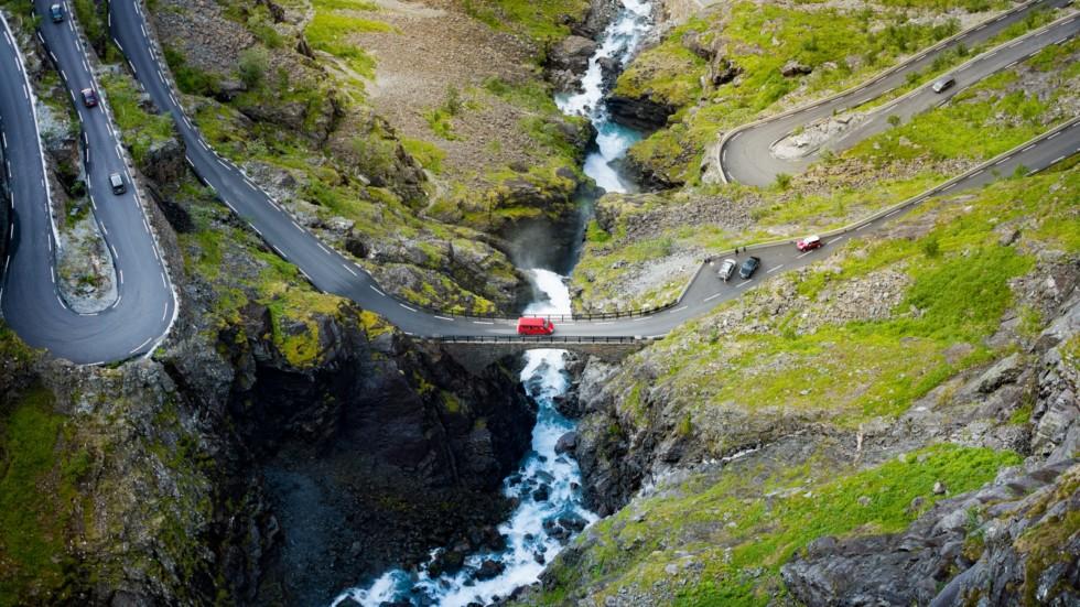 Автомобили в Норвегии