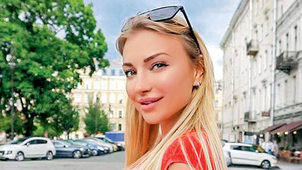 Алина Титова: «За три месяца я похудела на 13 килограммов»