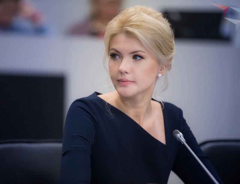 Обладательница ангельской внешности – Марина Ракова задержана в связи с хищением 50 млн. руб Блогеры,общество,Политика