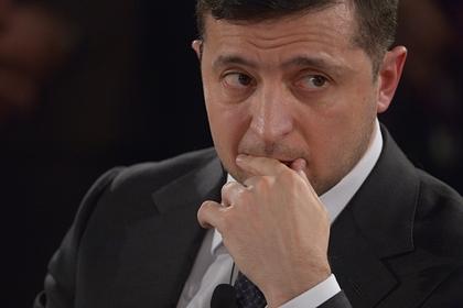 Зеленский продлил санкции против российских компаний Бывший СССР