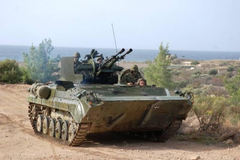 Проблема советской техники в странах НАТО оружие