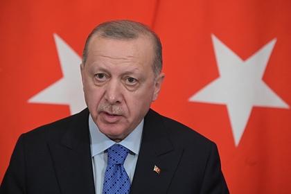 Турция захотела мирного разрешения споров России и Украины