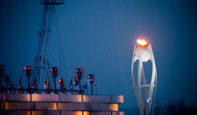 На закрытии Олимпиады объяви…