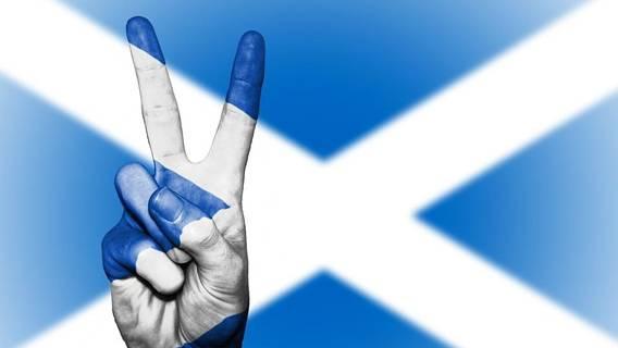 Бывший глава британской разведки призвал Джонсона не запрещать проведение референдума в Шотландии