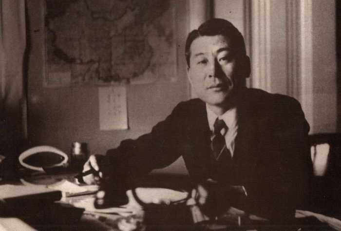 Как японский Шиндлер в СССР спас тысячи евреев от концентрационных лагерей: Тиунэ Сугихара
