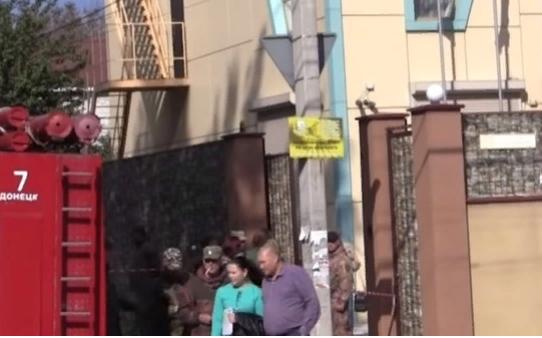 В Донецке грянул взрыв с переворотом: неугодных кандидатов убирают