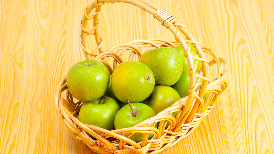 Яблочные лайфхаки