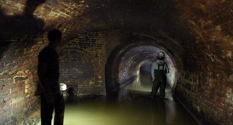Затерянные реки Лондона великобритания, достопримечательности под землей, интересно, история города, лондон, подземный Лондон, познавательно, путешествия