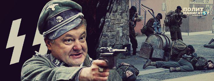 На Украине возрождают дивизи…