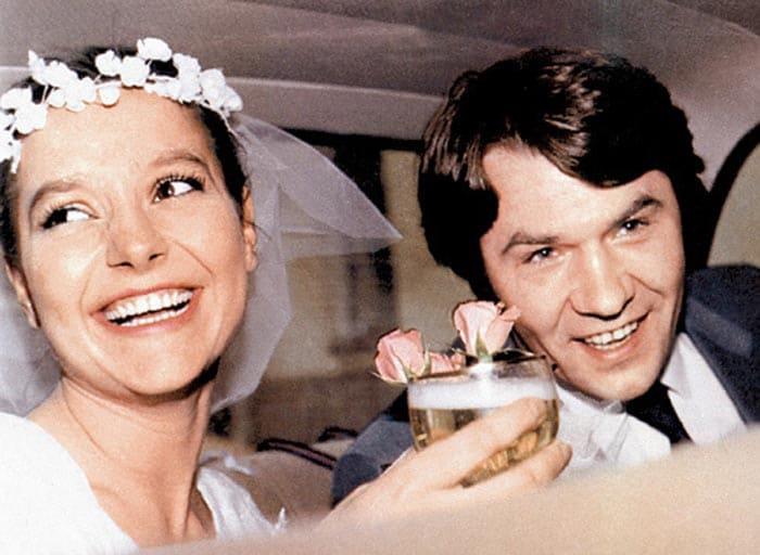 Свадьба Елены Мольченко и Александра Фатюшина   Фото: liveinternet.ru