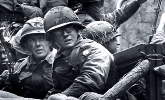 Глупцы армии США: как устроены отделения для необразованных армия,Глупцы армии США,история,макнамара,пентагон,Пространство,солдаты