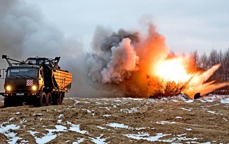 Российская армия: самая «вне…