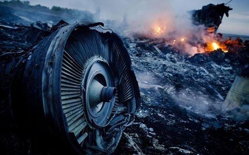 Украина назначила Голландию главным судьей в деле о гибели рейса МН17