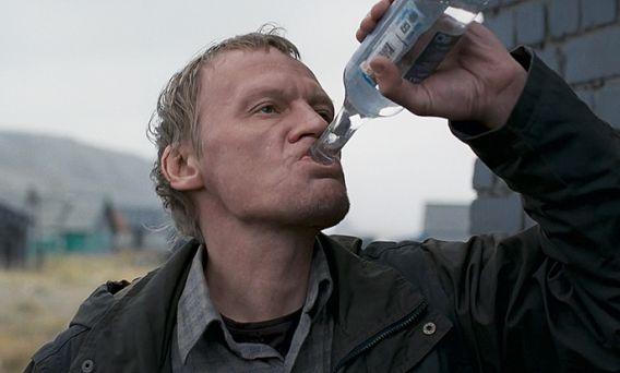 Актер Серебряков назвал хамс…