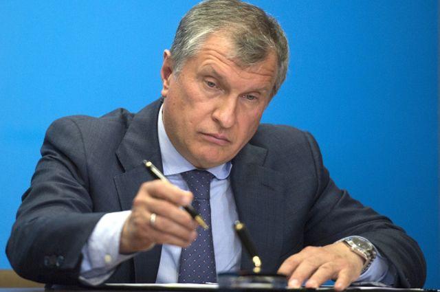 Развитие Приморья. О чём договорились Олег Кожемяко и Игорь Сечин?