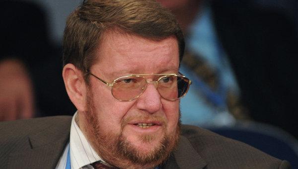 Сатановский: Латвия— это та…