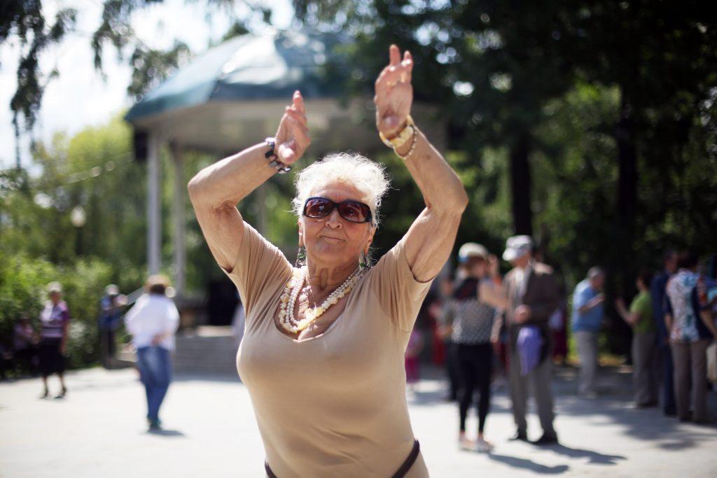 будущего танцы стариков картинки разнообразное меню