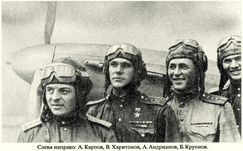 Героев, отстоявших Ленинград, мы будем помнить всегда