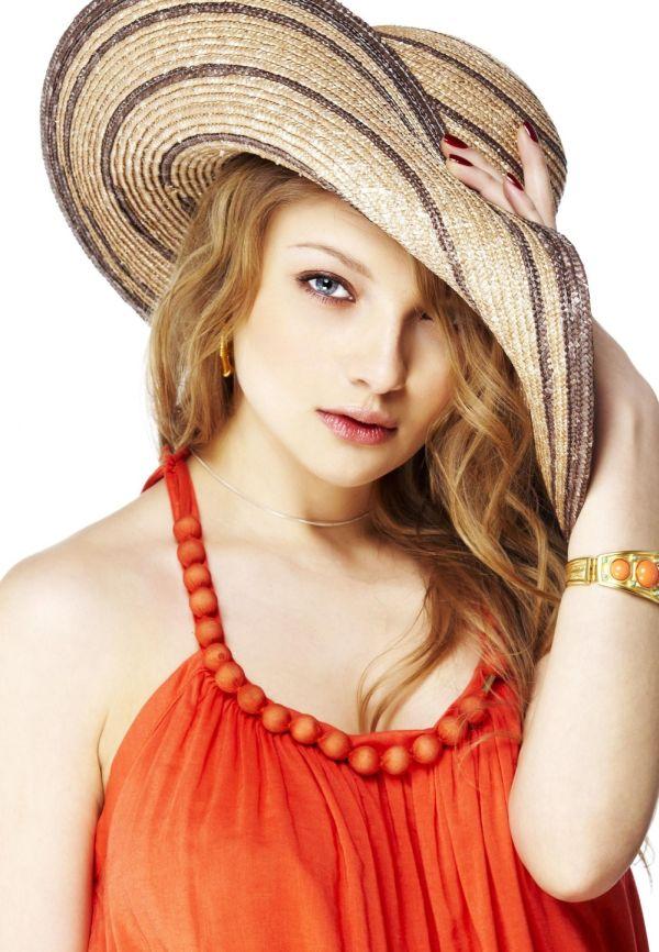 самые популярные современные российские актрисы - 8