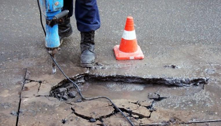 Более 100 дорог отремонтирую…
