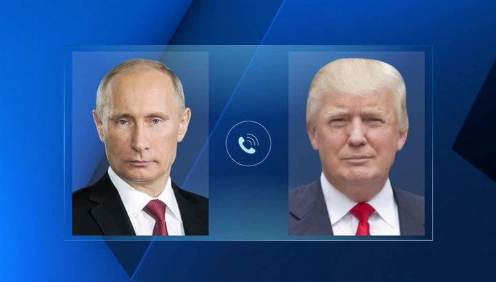 """Пикеринг: """"Встреча Путина и Трампа – хорошая идея"""""""