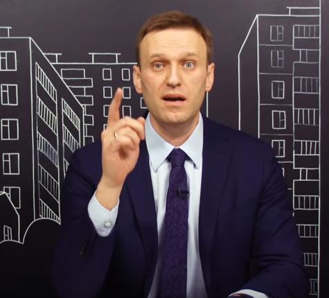 Герой с душком – Навальный  готовит не бойкот, а провокации на выборах