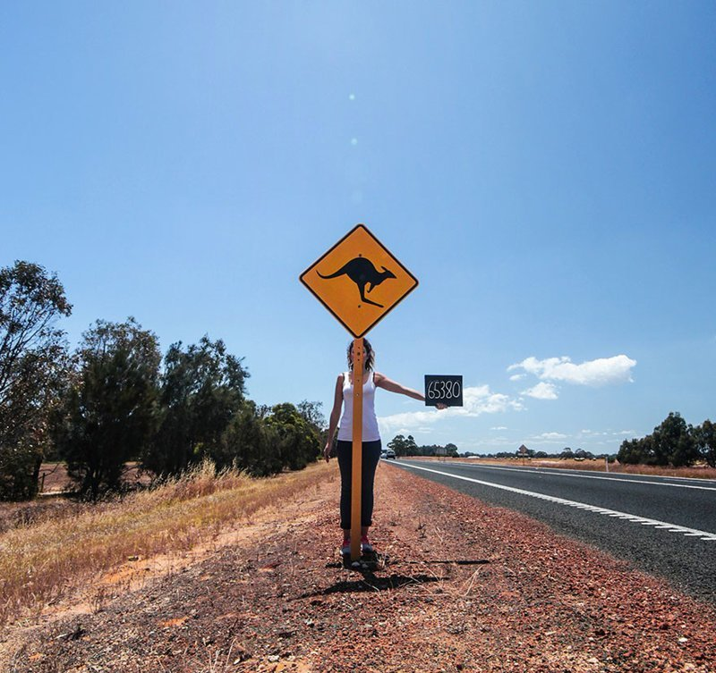 Центральная Австралия Кругосветное путешествие, интересно, мир в кармане, от Земли до Луны, приключения, путешествия, страны и города, увлекательно