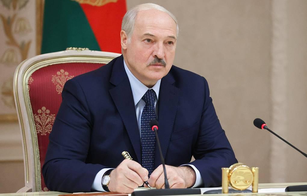 Лукашенко заявил, что на его убийство было выделено $10 млн