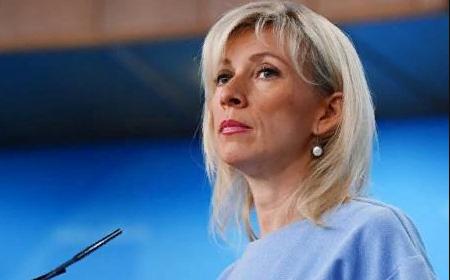 """""""Не коллеги и не друзья"""": Захарова оценила отношения с Белоруссией"""