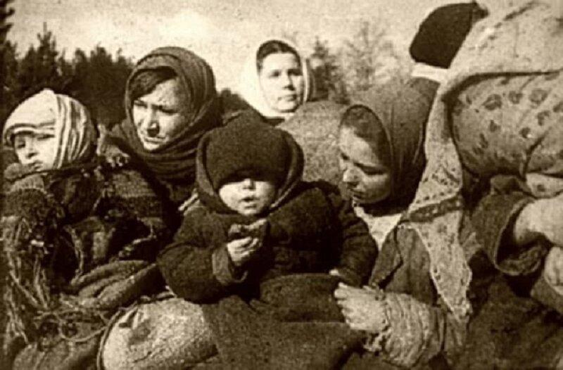 Операция «Звездочка» Александр Петрович Мамкин, страницы истории, чтобы помнили