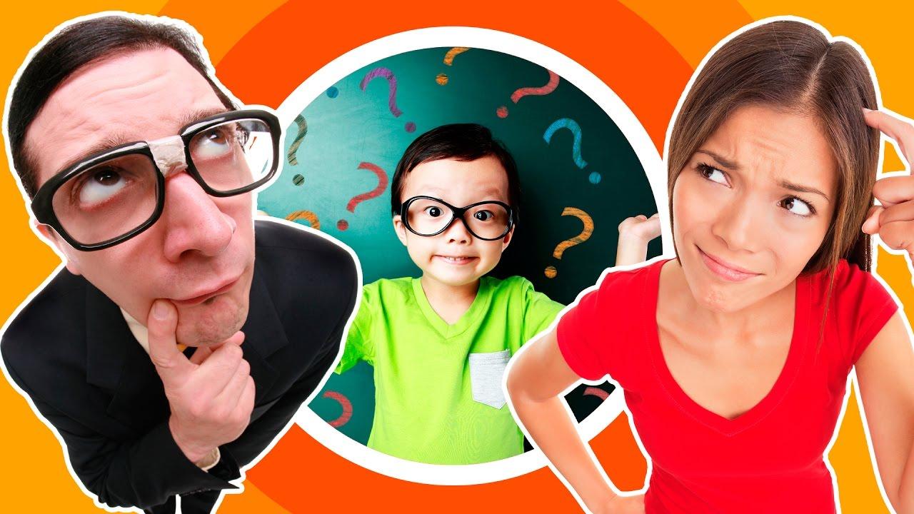 10 правильных ответов на каверзные детские вопросы, которые способны загнать в тупик любого взрослого