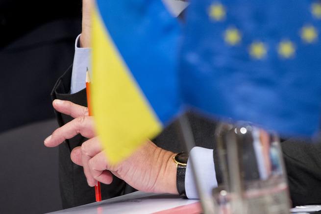Хохлы доиграются! ЕС возмутила беспрецедентная наглость Киева: без последствий не останется