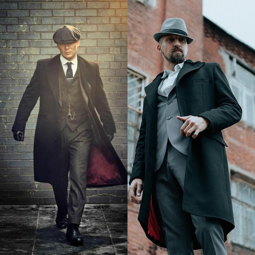 История пальто Шелби кино,мода,мода и красота,одежда и аксессуары