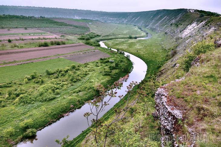 Открывая Молдову