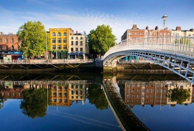 20 мест, которые нужно посетить в Дублине