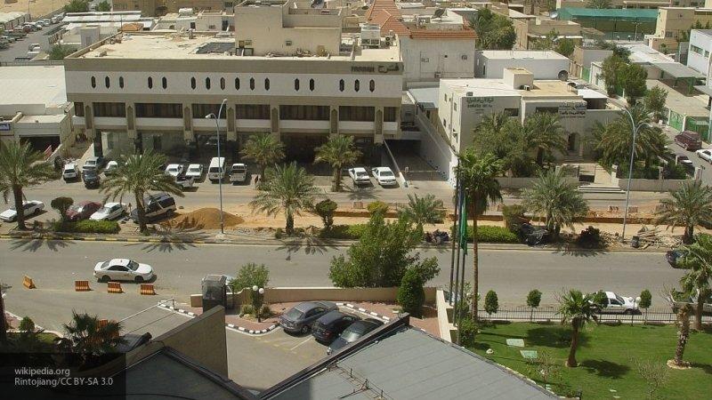 Саудовская Аравия прямо связывает приток боевиков в Ливию с иностранным вмешательством