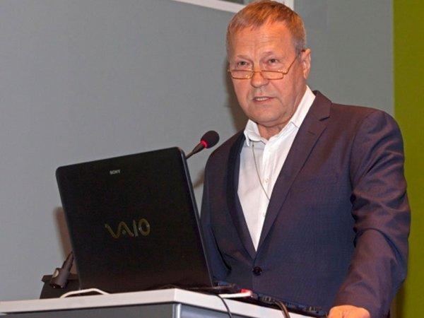 Бывший замдиректора Эрмитажа получил условный срок за хищение 30 млн