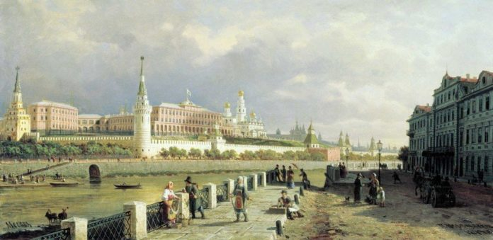 РУСЬ БЕЛОКАМЕННАЯ. ПОЧЕМУ В ДРЕВНЕРУССКОЙ АРХИТЕКТУРЕ БЕЛЫЙ ЦВЕТ БЫЛ ОСОБЕННО ВАЖЕН? история России