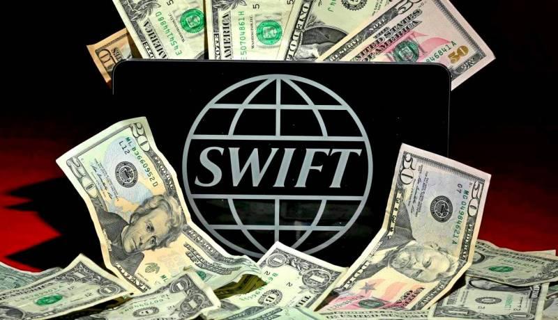Отключение России от системы SWIFT будет очень тяжелым ударом по российской экономике – эксперт