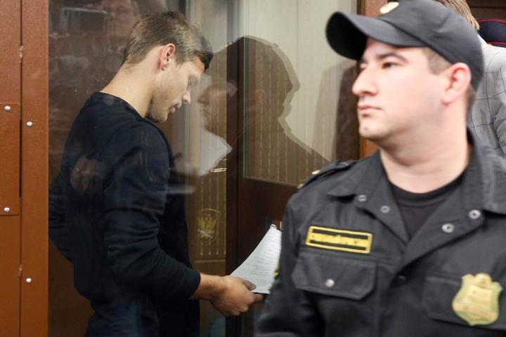 Рассматривающий дело Кокорина и Мамаева судья получил письмо с угрозой