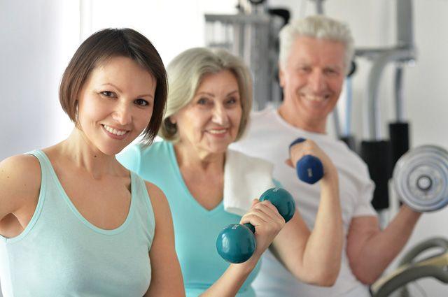 Простое и полезное. 7 привычек, продлевающих жизнь