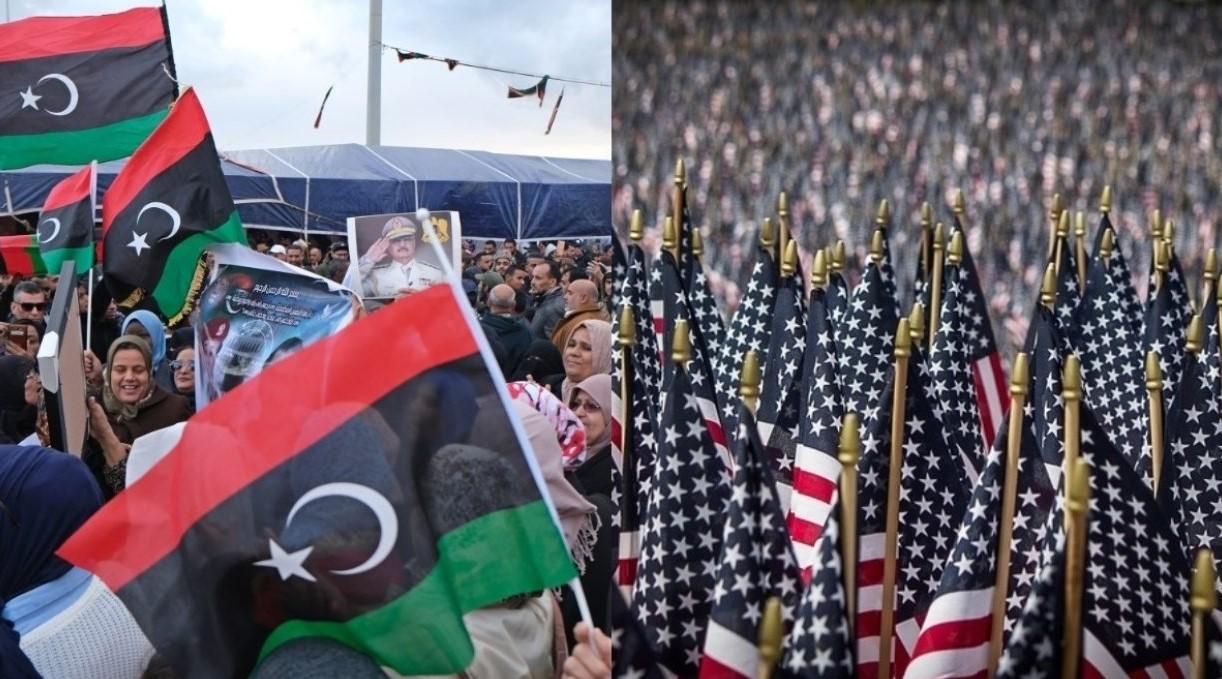 Штаты обеспокоены сокращением поставок нефти из Ливии